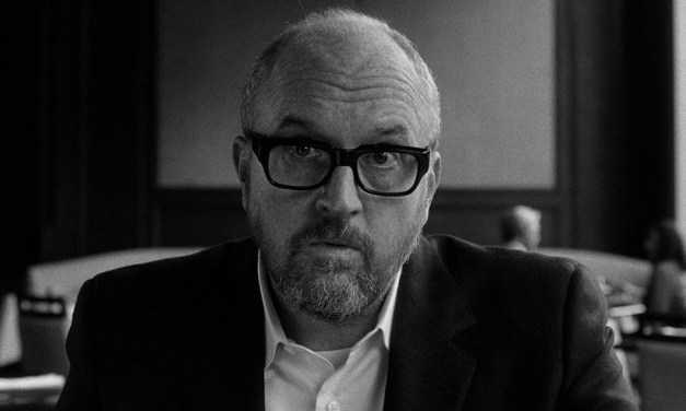 "Louis CK: ""These stories are true"""