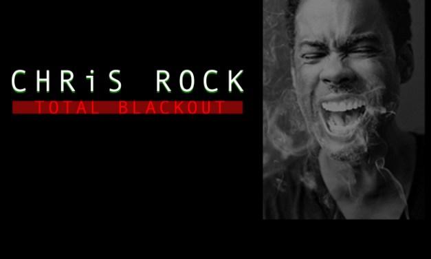 Ticket Giveaway! See Chris Rock at Barclays Center