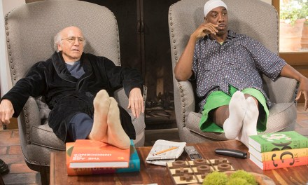 HBO quickly renews Curb Your Enthusiasm for Season 10