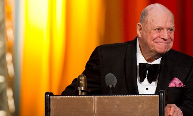 SiriusXM will broadcast weeklong tribute to Don Rickles: Happy Holidays, Dummy