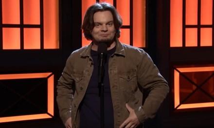 Finnish comedian Ismo on Conan
