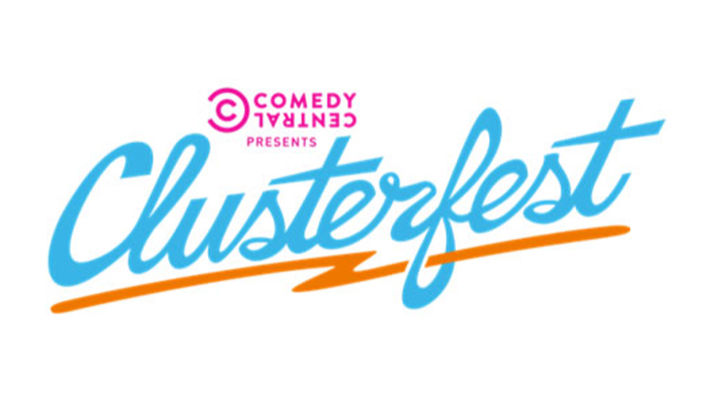 There will be a second annual Comedy Central Clusterfest in San Francisco