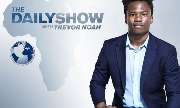 The Daily Show adds an African correspondent for overseas broadcasts