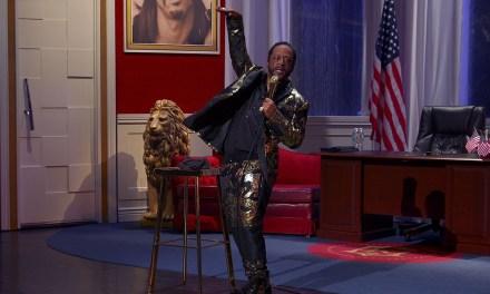 "Review: Katt Williams, ""Great America"" on Netflix"