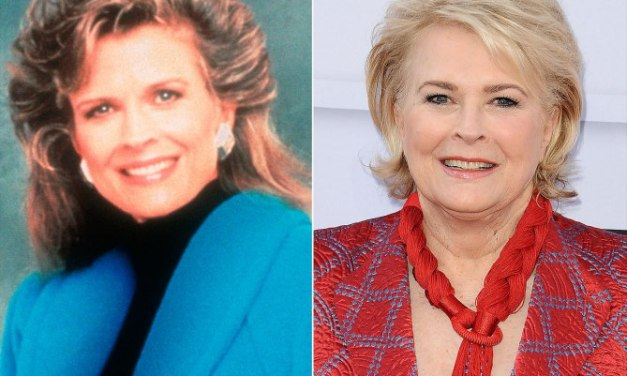 CBS bringing back Murphy Brown for a new season in 2018