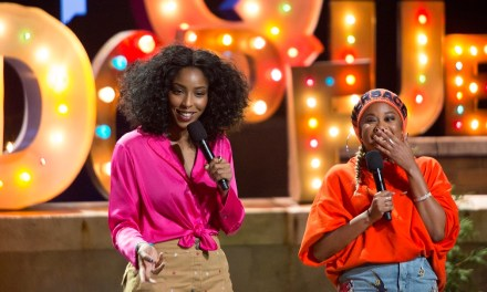 "Review: ""2 Dope Queens,"" many dope perspectives in HBO variety series"