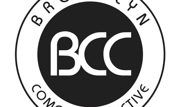 Announcing the Brooklyn Comedy Collective, a new venue and improv school in Williamsburg
