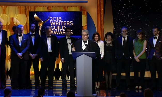 Jordan Peele, Veep, Last Week Tonight win at the 2018 WGA Awards