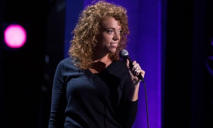 Michelle Wolf will deliver the keynote at the 2018 White House Correspondents Dinner