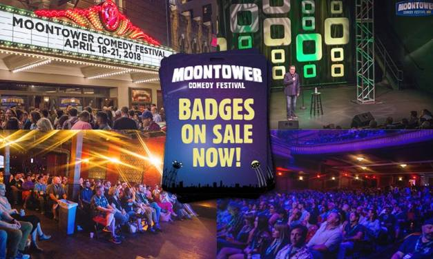The Definitive Guide To Comedy Festivals