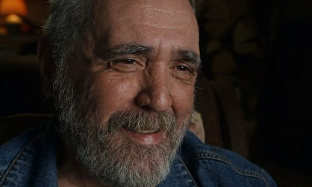 R.I.P. Barry Crimmins (1953-2018)