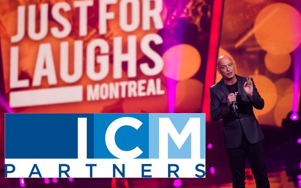 Howie Mandel and ICM Partners acquire Just For Laughs