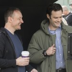 """Episode #198: Bill Hader with Alec Berg, HBO's """"Barry"""""""