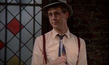 R.I.P. Harry Anderson (1952-2018)