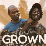 Episode #208: GROWN: Edson Jean & Joshua Jean-Baptiste