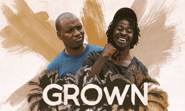 Episode #208: GROWN: Edson Jean & Joshua Jean-Baptiste