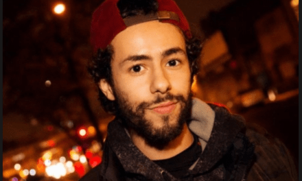 Ramy Youssef getting his own autobiographical sitcom, Ramy, on Hulu