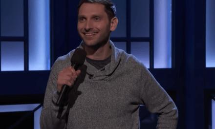 Robby Slowik on Conan