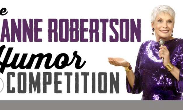 The Jeanne Robertson Humor Competition