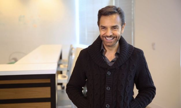 "Amazon Prime taps Eugenio Derbez to host Mexican comedian competition, ""LOL: Last One Laughing"""