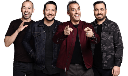 Impractical Jokers to host/star in Misery Index game show for TBS