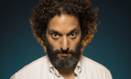 Episode #235: Jason Mantzoukas