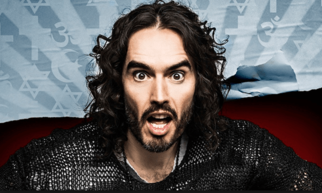 "Review: Russell Brand, ""Re:Birth"" on Netflix"