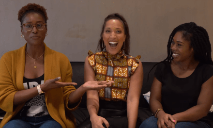 HBO orders up A Black Lady Sketch Show from Issa Rae starring Robin Thede