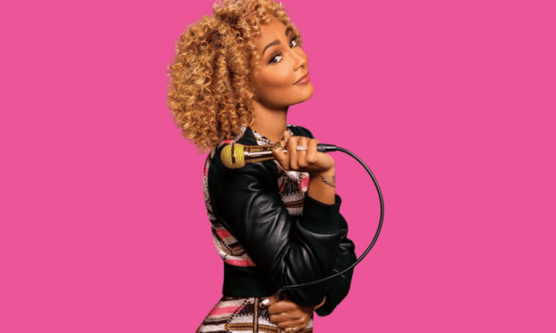 """Review: Amanda Seales, """"I Be Knowin'"""" on HBO"""