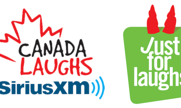 SiriusXM replacing Canada Laughs with Just For Laughs Radio; Canadian comedians bracing for big royalty hit