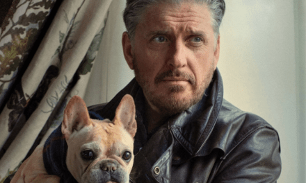 Craig Ferguson's 2019 stand-up special will show up as a doc series via Comedy Dynamics