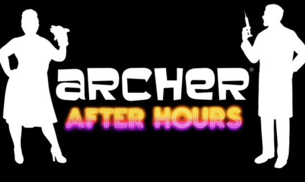 "Archer gets its own ""After Hours"" chat show on Facebook Live for 1999 season in 2019"