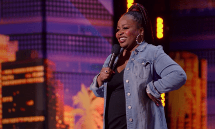 Jackie Fabulous on America's Got Talent 2019