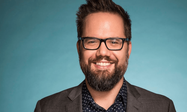 Just For Laughs muscles up on TV production, hires Spencer Griffin to head it