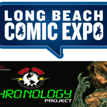 007 The Top Cow Chronology Project Convention Special