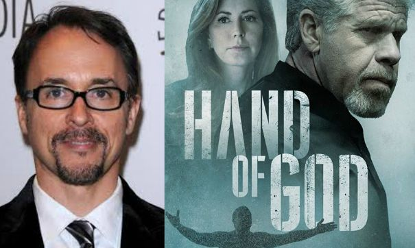 The Comic Source Podcast 031 Hand of God