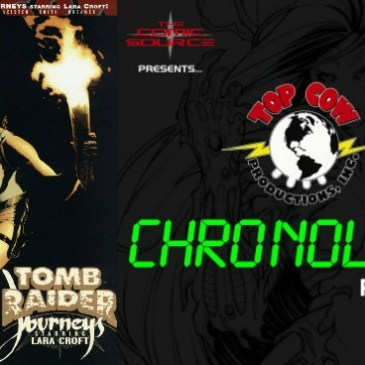 The Top Cow Chronology 041