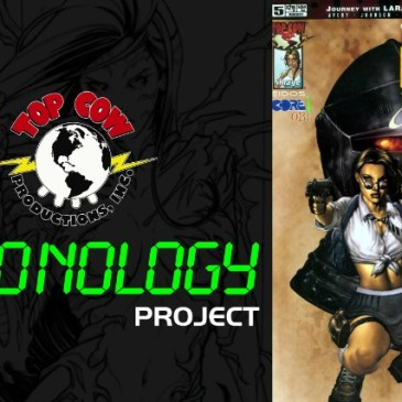The Top Cow Chronology Project 043