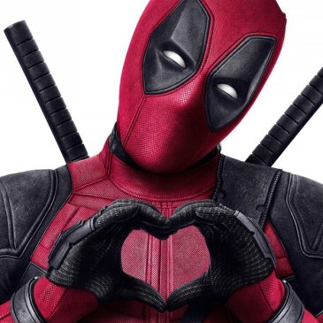 The Comic Source Podcast 056 Deadpool Movie Review