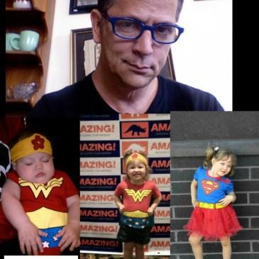 The Comic Source Podcast 091 The Wonder Con Files Scott Lobdell Interview