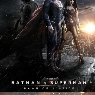 The Comic Source Podcast 089 Batman v Superman Review