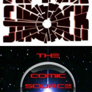 The Comic Source Podcast Episode 224 – AfterShock Mondays – Series Rundown Part 1