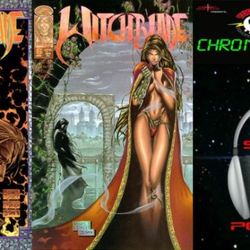 The Comic Source Podcast Episode 236 – Top Cow Thursday – Chronology 51