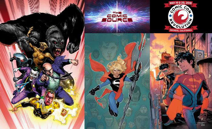 The Comic Source Podcast Episode 326 – Comic Talk