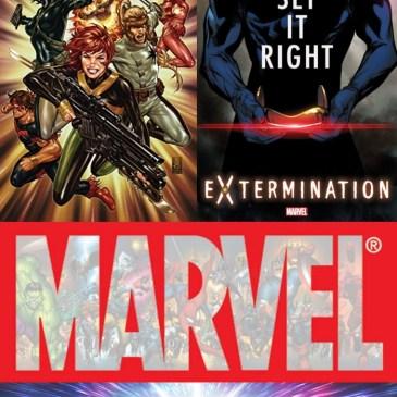 The Comic Source Podcast Episode 527 – Spotlight on Extermination #3