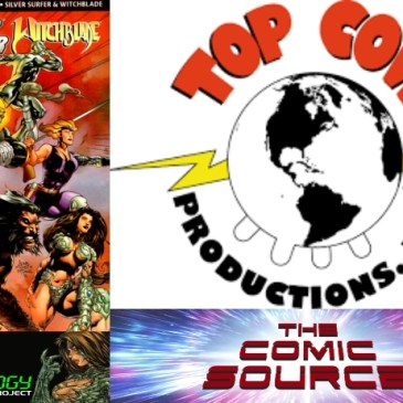 The Comic Source Podcast Episode 575 – Top Cow Thursday: Devil's Reign 1/2 Prelude