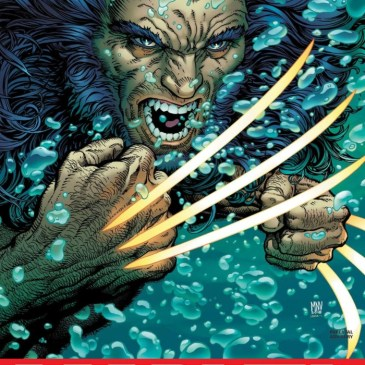 The Comic Source Podcast Episode 582 – Return of Wolverine #2 Spotlight