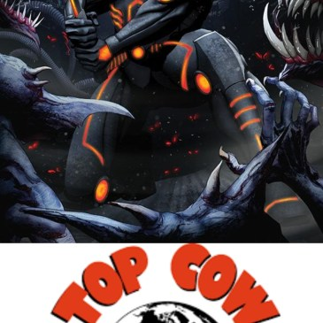 The Comic Source Podcast Episode 641 – Top Cow Thursday: Ares IX: Darkness