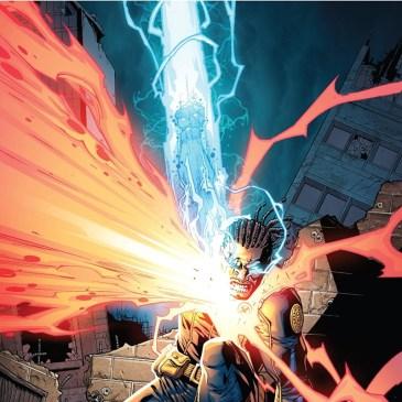 Uncanny X-Men #8 Spotlight: The Comic Source Podcast Episode #669