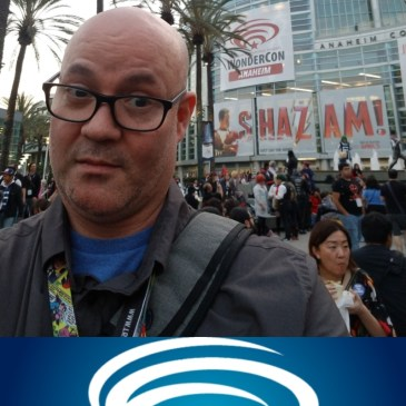 WonderCon 2019 Wrap-Up: The Comic Source Podcast Episode #794